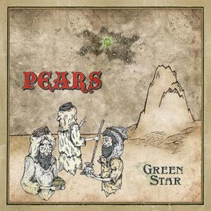 Pears - Green Star - 2016 - Fat Wreck - Punk