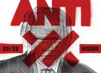 Anti-Flag 20/20 Vision